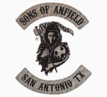 Sons of Anfield - San Antonio TX Kids Clothes