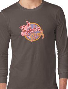 Jack Rabbit Slim's - Circle Logo Variant Two Long Sleeve T-Shirt