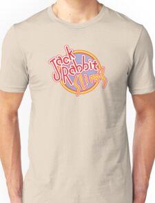 Jack Rabbit Slim's - Circle Logo Variant Two Unisex T-Shirt