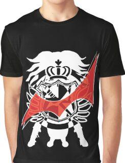 Junko Enoshima - Despair Graphic T-Shirt