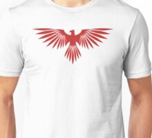 House Atreides hawk merchandise. Unisex T-Shirt