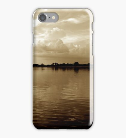 Breathtaking Amazon iPhone Case/Skin