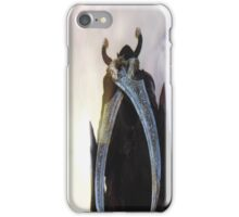 Off into the distance iPhone Case/Skin
