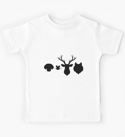 The Marauders Kids Tee