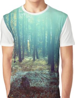 Forest light 03 Graphic T-Shirt
