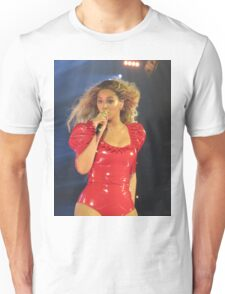 Beyonce Formation Tour  Unisex T-Shirt