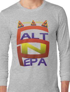 Salt-N-Pepa Long Sleeve T-Shirt