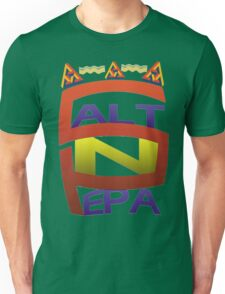 Salt-N-Pepa Unisex T-Shirt