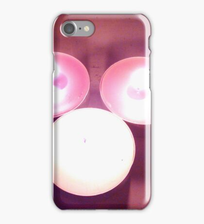 Candles! iPhone Case/Skin