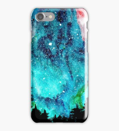 Cluster Of Stars iPhone Case/Skin