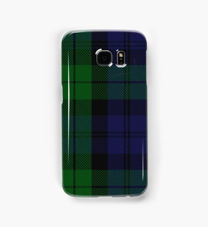 me peterson | chainsaw green Samsung Galaxy Case/Skin