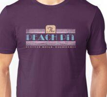 The Peach Pit - 90210 Unisex T-Shirt