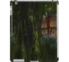A Mossy Oak iPad Case/Skin