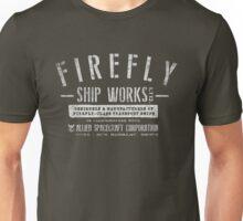 Firefly Shipworks, LTD Unisex T-Shirt