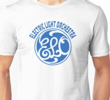 ELO - ELECTRIC LIGHT ORCHESTRA Unisex T-Shirt