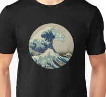 Hokusai Kaiju T-Shirt Unisex T-Shirt