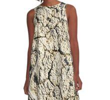 The Playa Fodder A-Line Dress