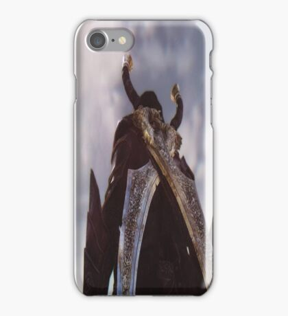 Off into the distance 2 iPhone Case/Skin