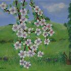 """Spring Blossom"" by Gabriella Nilsson"