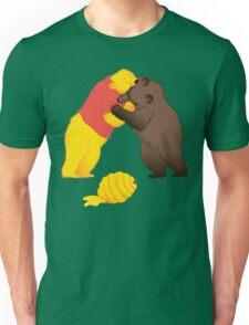 Battle for resources Unisex T-Shirt