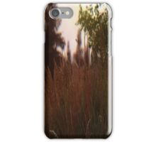 All about the grass 2 iPhone Case/Skin