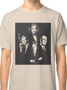 X Files Classic T-Shirt