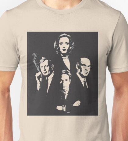 X Files Unisex T-Shirt