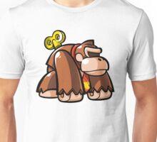 Donkey Kong Toy Unisex T-Shirt