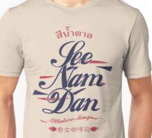 Whatever Mangs T-Shirt