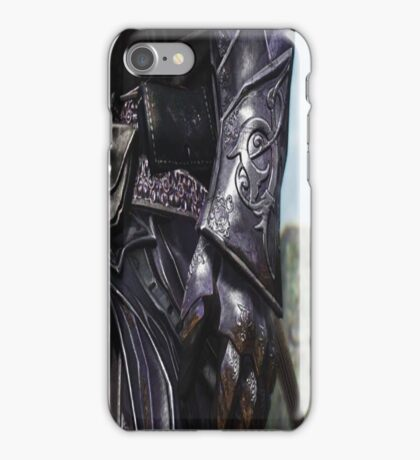 The Devil is in the Details 2 iPhone Case/Skin
