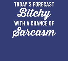 Today's forecast bitchy Tank Top