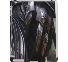 The Devil is in the Details iPad Case/Skin