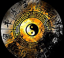 Zodiac V.II by clingcling