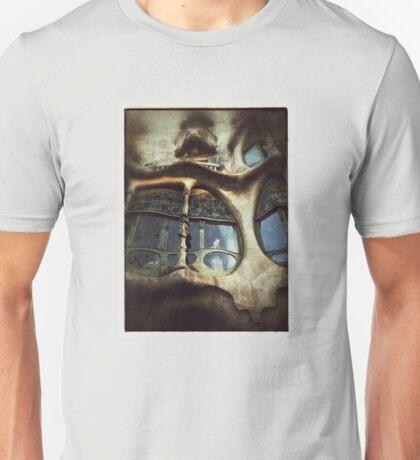 Casa Batllo Unisex T-Shirt