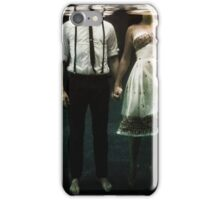 Abyss of the Disheartened  iPhone Case/Skin