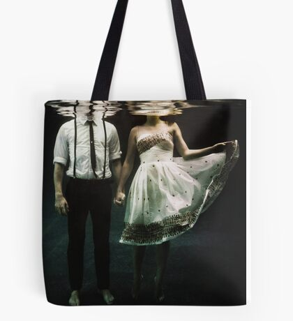 Abyss of the Disheartened  Tote Bag