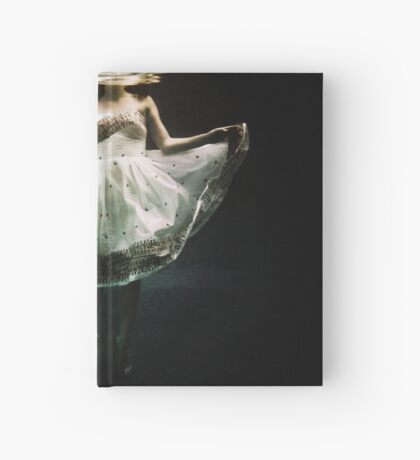 Abyss of the Disheartened  Hardcover Journal