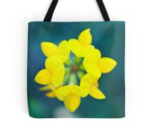 Yellow beauty from the nature Tote Bag