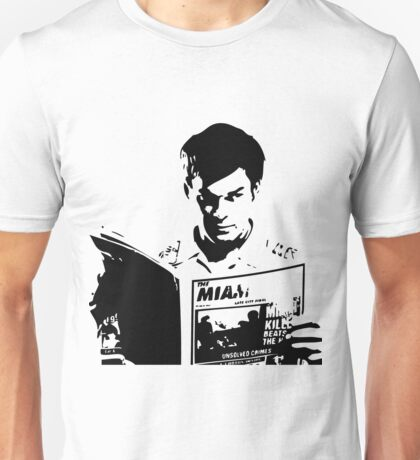 Dexter Unisex T-Shirt