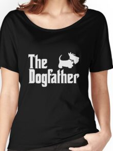The Dogfather Women's Relaxed Fit T-Shirt