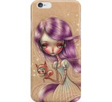 stars keeper iPhone Case/Skin