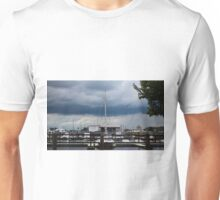 Afternoon Storm Unisex T-Shirt