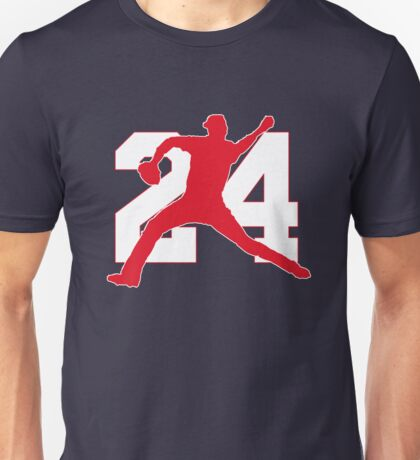 Andrew Miller Time! Unisex T-Shirt