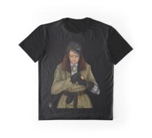 Granny Rags Graphic T-Shirt