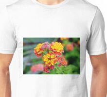 Lantana Clusters Unisex T-Shirt