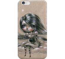 Goodbye Ciccetto iPhone Case/Skin