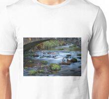 Under the wee Bridge Unisex T-Shirt