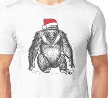 Harambe for Christmas Unisex T-Shirt