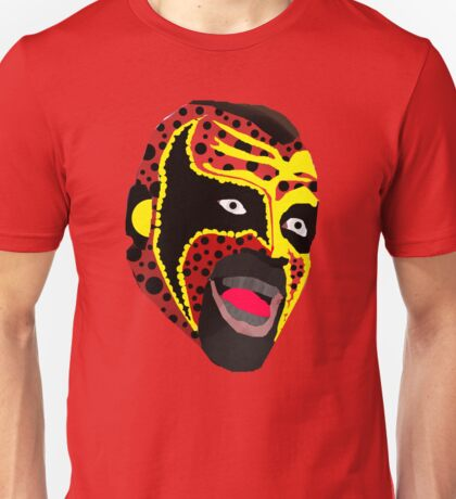 I'm coming to getcha! | Boogeyman Unisex T-Shirt