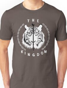 The Walking Dead Ezekiel Sheeva The Kingdom Unisex T-Shirt